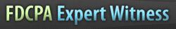 FDCPA Expert Witness